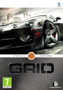 GRID - Mac - cover