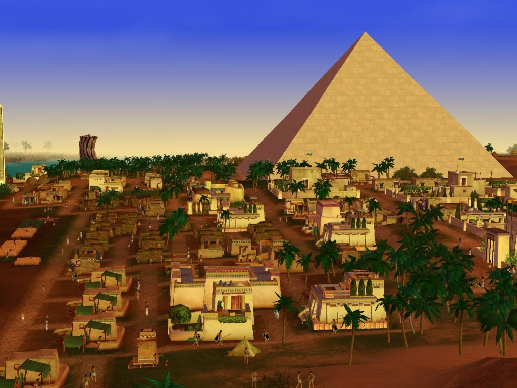 » Immortal Cities : Les Enfants du Nil | Blog des Jeux ...