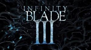 Infinity Blade III - cover