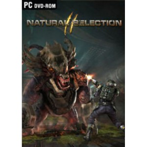 Natural Selection 2 - cover