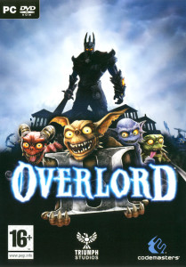 Overlord II - cover