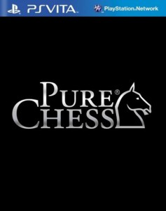 Pure Chess - cover