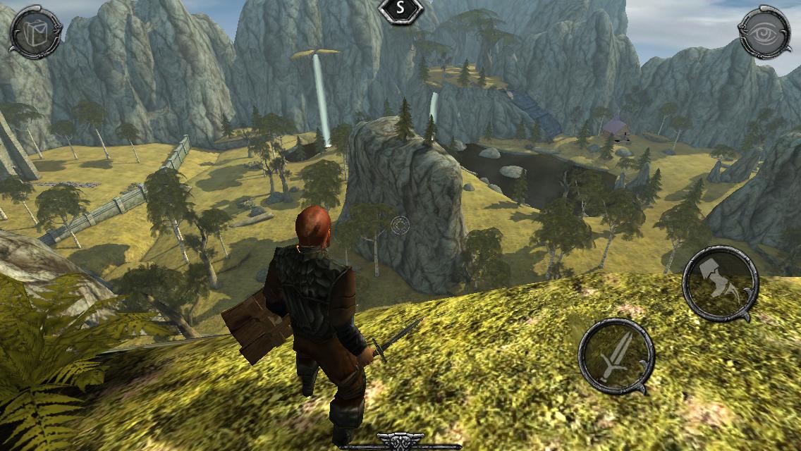 Ravensword 2 : Shadowlands
