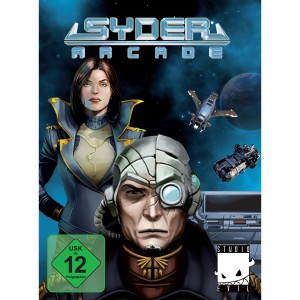 Syder Arcade - cover