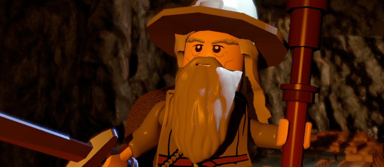 [TEST] LEGO Le Seigneur des Anneaux – la version pour Mac