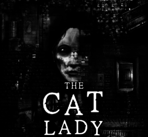 The Cat Lady - logo