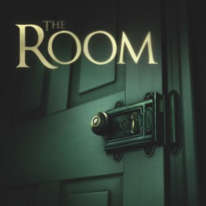 The Room - logo
