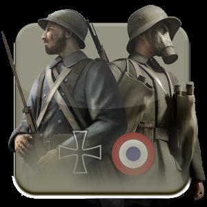 Verdun - logo