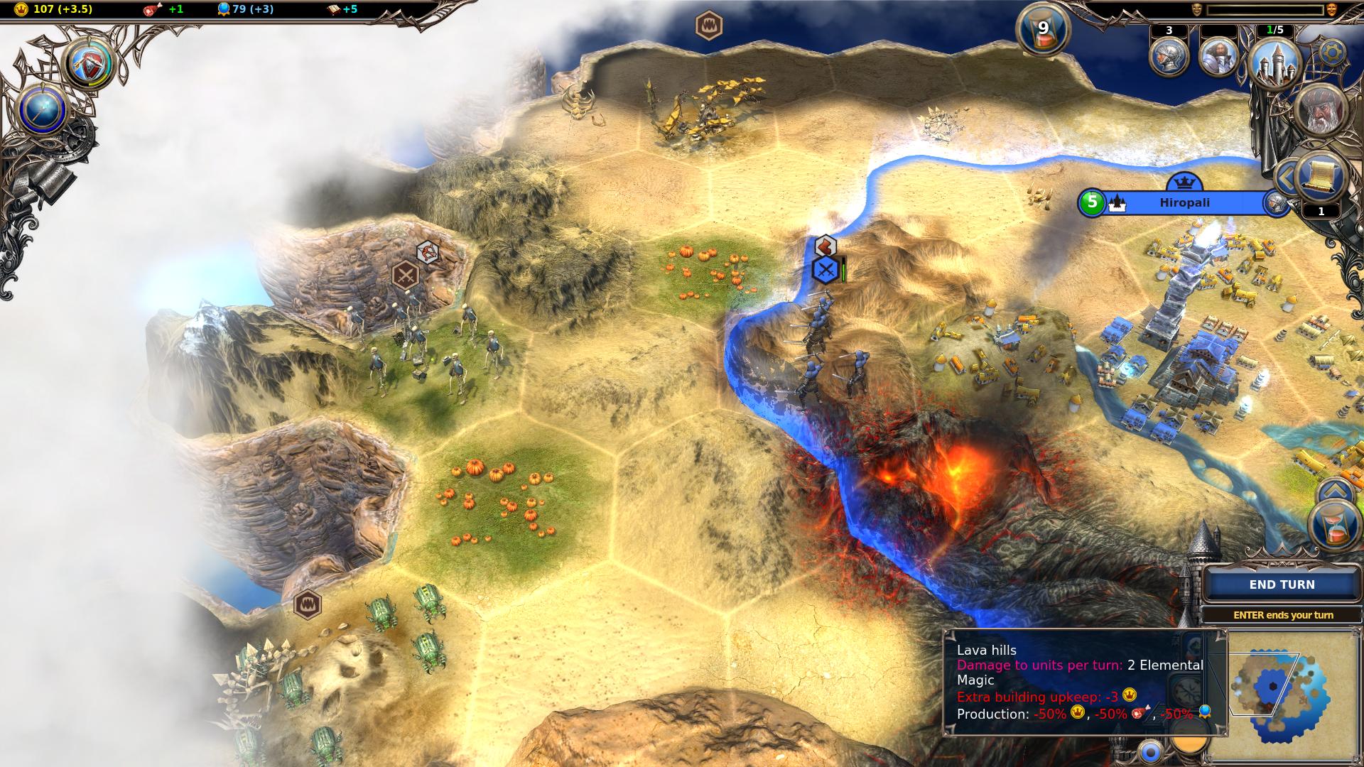 Warlock II : The Exiled