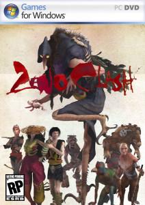 Zeno Clash - cover