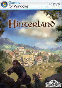 hinterland - cover
