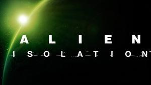 Alien - Isolation - cover