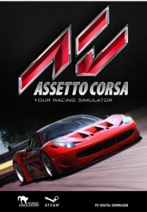 Assetto Corsa - cover