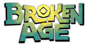 Broken Age - logo