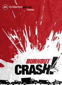 Burnout Crash ! - cover