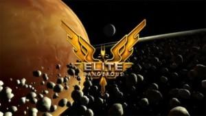 Elite - Dangerous - logo