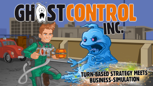 GhostControl Inc. - cover