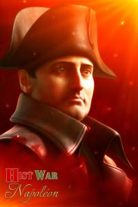 HistWar - Napoléon - cover