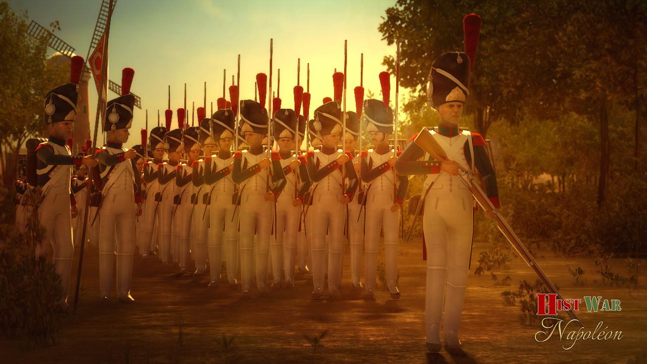 HistWar : Napoléon