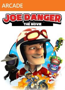 Joe Danger 2 - The Movie - cover