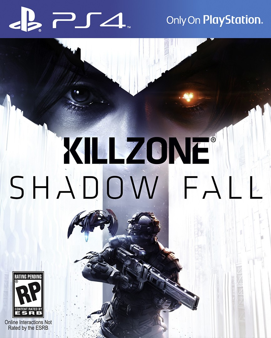 Killzone Shadow Fall sur PlayStation 4 est un succès