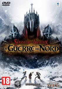 Le Seigneur des Anneaux - La Guerre du Nord - la version pour Mac - cover