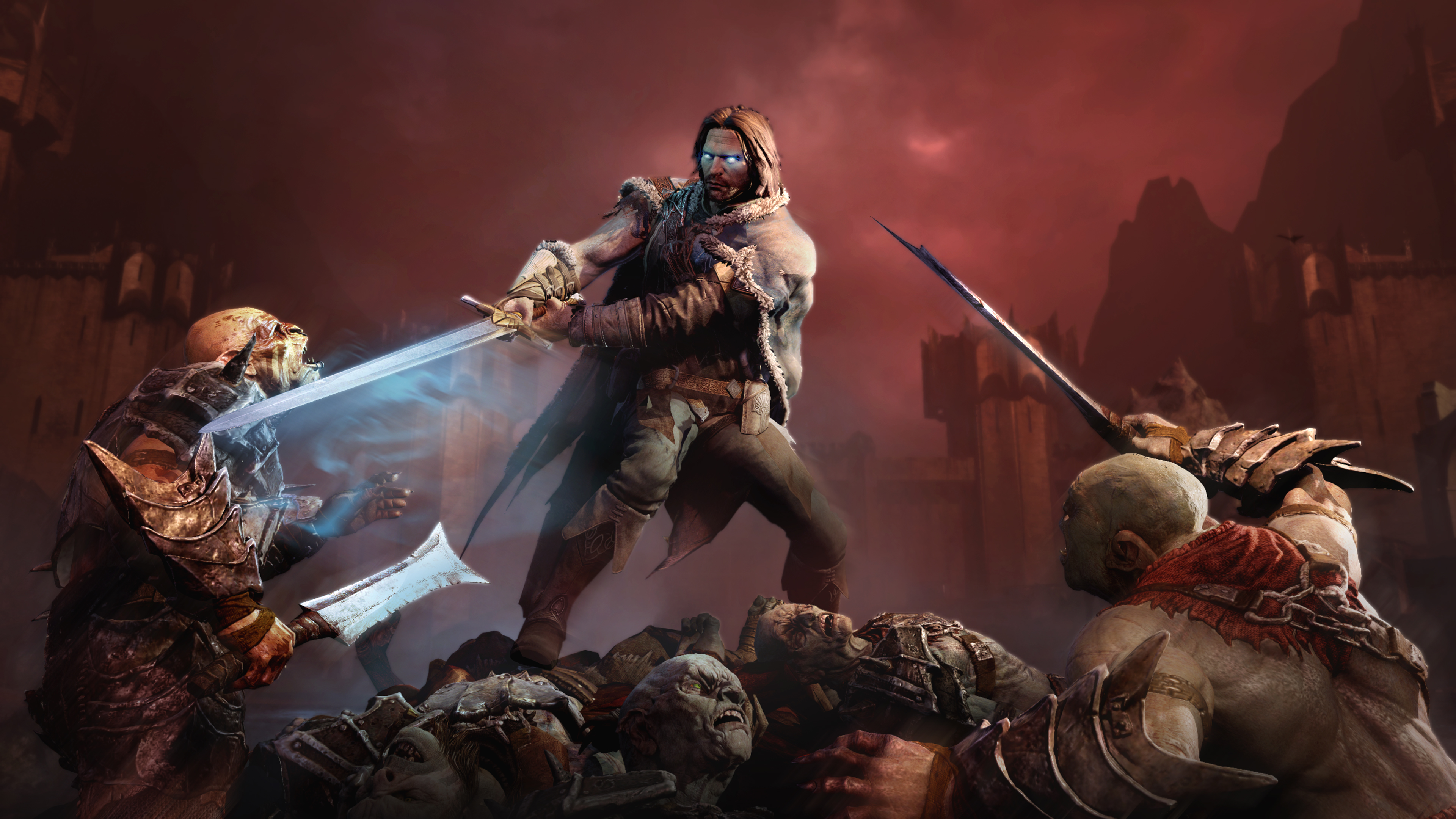 Middle-earth : Shadow of Mordor