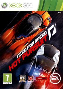 Need for Speed - Hot Pursuit - course