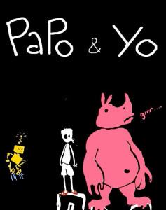 Papo & Yo - cover