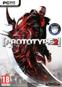 Prototype 2 - cover