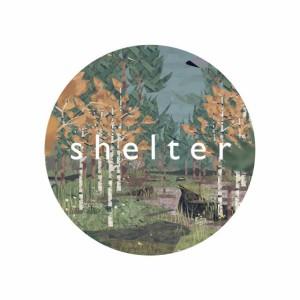 Shelter - logo
