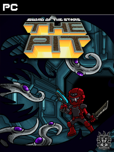Sword of the Stars - The Pit - cover