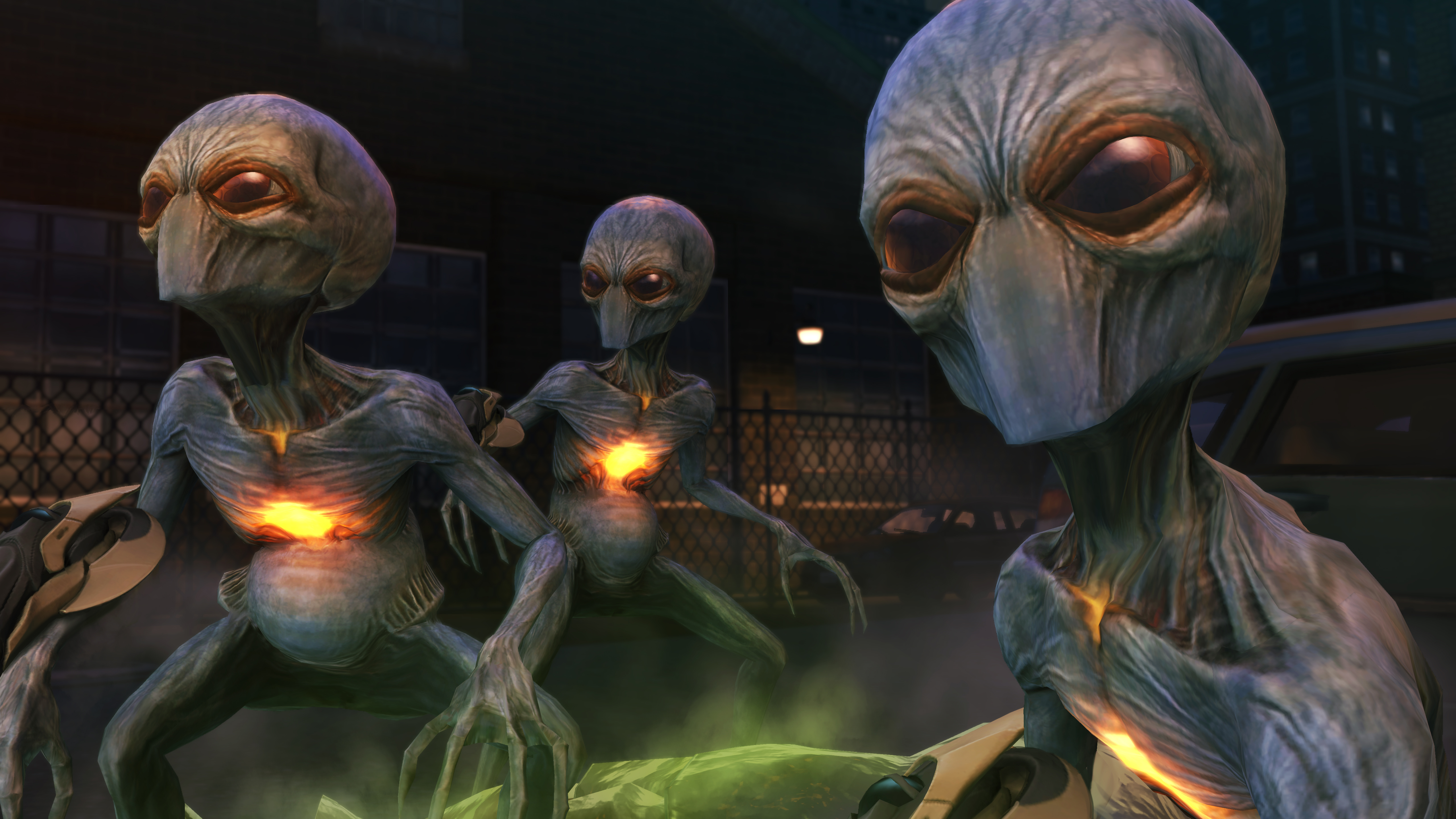 [TEST] XCOM: Enemy Unknown – Elite Edition – la version pour Mac