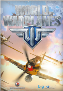 World of Warplanes - cover