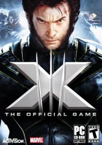 X-Men 3 - Le jeu officiel - cover