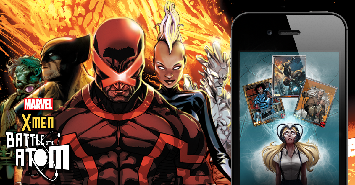 X-Men : Battle of the Atom