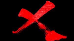 X - logo