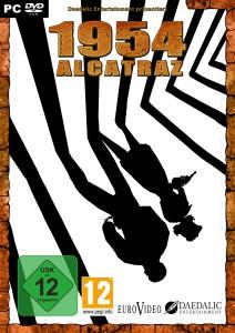 1954 - Alcatraz - cover
