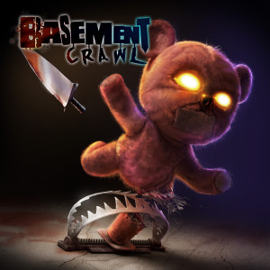 Basement Crawl - logo