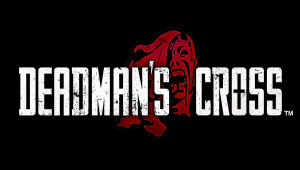 Deadman's Cross - logo