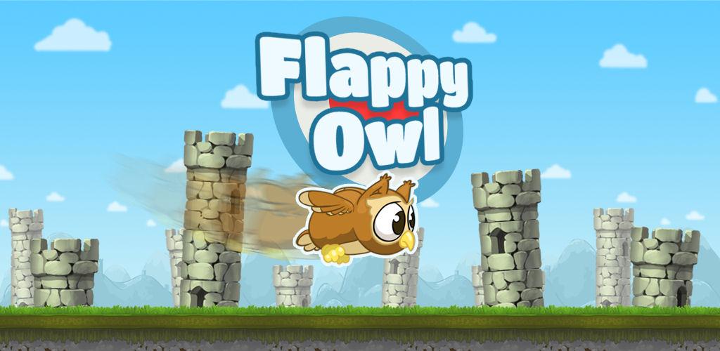 Flappy Owl
