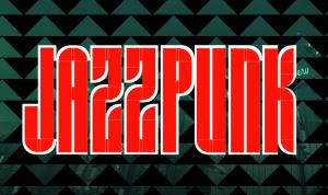 Jazzpunk - logo
