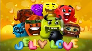 Jelly Love logo