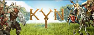 Kyn - logo