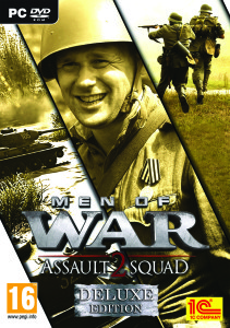 Men of War - Assault Squad 2 - Deluxe Edition - cover