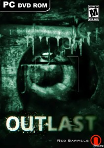 Outlast - cover