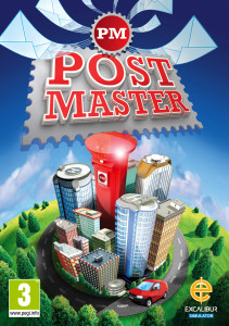 Post Master - cover
