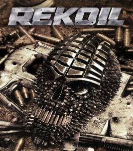 Rekoil - logo