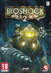 [TEST] BioShock 2 - la version pour Mac - cover