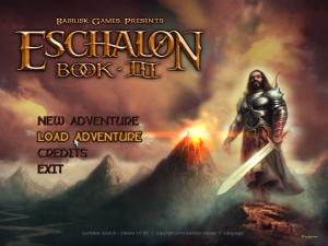 [TEST] Eschalon - Book III - la version pour Steam